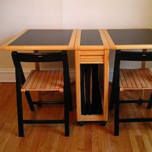 Folding Tables Chairs